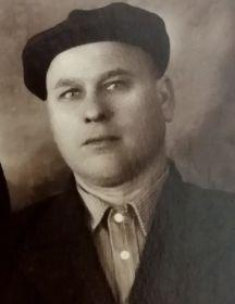 Шульгин Павел Никитович