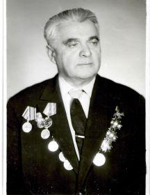 Липкинд Роман Лазаревич