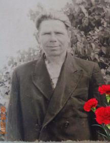 Коряков Сергей Ильич