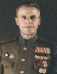 Шредер Николай Федорович