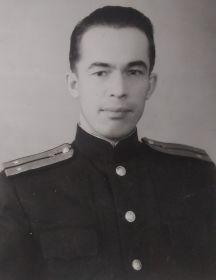Пляскин Алексей Семёнович