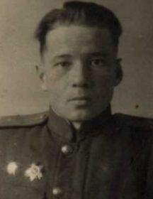 Иванов Владимир Ефимович
