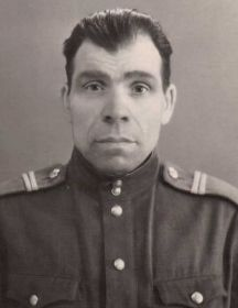 Ведясов Иван Петрович