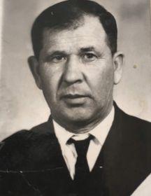Татарников Георгий Николаевич
