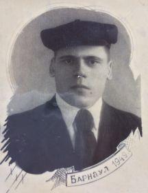 Афанасьев Василий Борисович