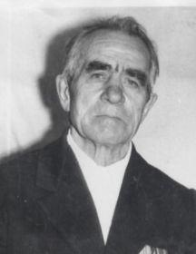 Шевырев Сергей Константинович