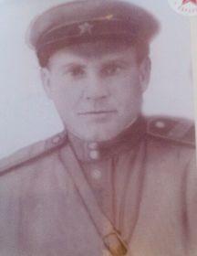 Татарников Ефим Николаевич