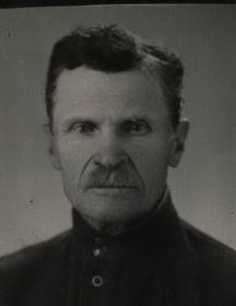 Крючков Семен Михайлович