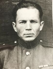 Веселов Сергей Петрович