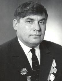 Смогарёв Иван Матвеевич