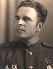 Назарный Михаил Герасимович