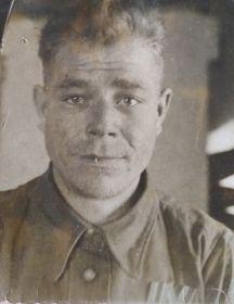 Кичатов Иван Сергеевич