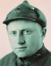 Барабанщиков Андрей Георгиевич