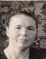 Демченко Мария Матвеевна