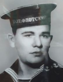 Волкодавов Стефан Владимирович