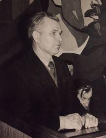 Акимов Владимир Иванович