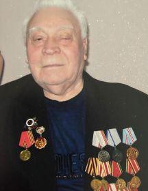 Тарасов Иван Васильевич