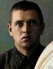 Тырцев Иван Дмитриевич
