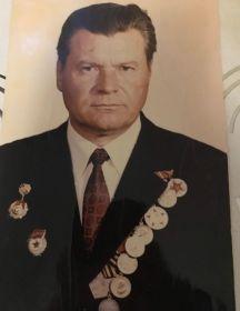 Шестаков Николай Григорьевич