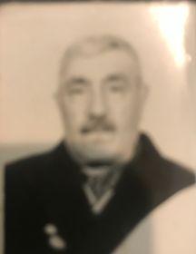 Разгоев (Разгоян) Шико Агитович
