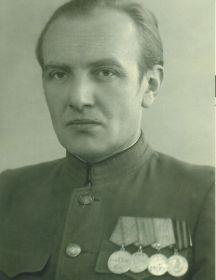 Мусатов Владимир Иванович