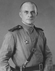 Сапелин Фёдор Иванович