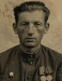Теслин Георгий Иванович