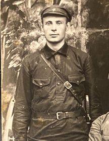 Цейтлин Иосиф Борисович (Бенционович)