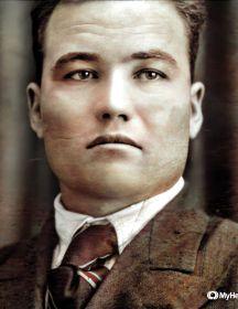 Натаров Василий Федорович