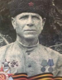Колесников Фёдор Иванович