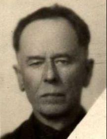 Коухов Александр Иванович