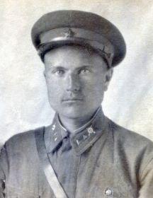 Сахаров Алексей Леонтьевич