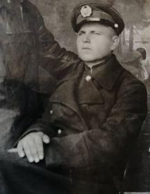 Коренков Павел Петрович