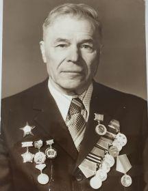 Астафьев Андрей Данилович