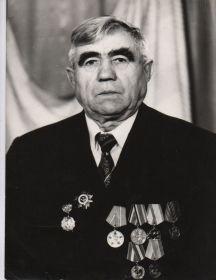 Кузнецов Иван Семёнович