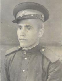 Комбаров Николай Федорович