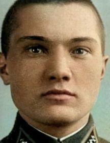 Докучаев Николай Егорович