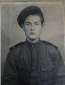 Шевченко Василий Фёдорович