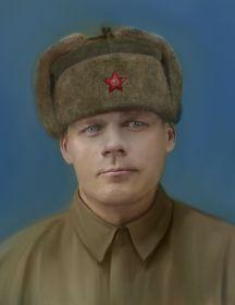 Афанасьев Борис Никитович