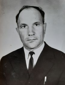 Зятнин Павел Иванович