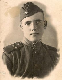 Волин Владимир Фёдорович