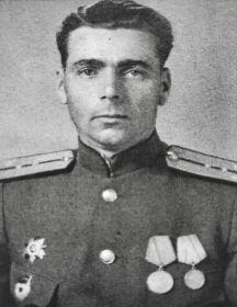 Хливнюк Степан Илларионович