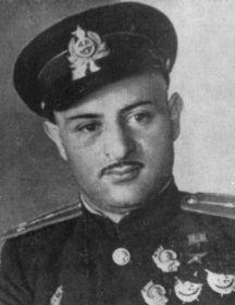 Степанян Нельсон Георгиевич