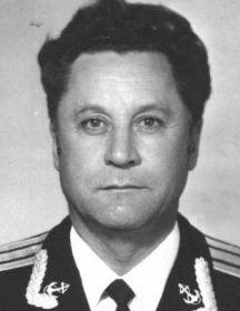 Саков Эдуард Федорович