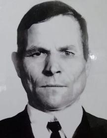 Сокирба Гавриил Павлович