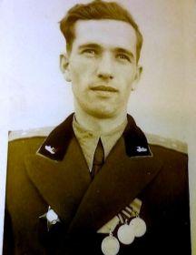 Ляхов Михаил Петрович