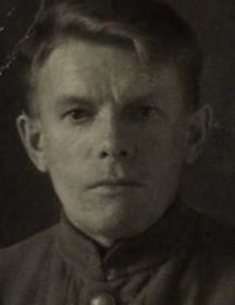 Меркурьев Зосима Александрович