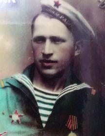 Каширин Федор Филипович