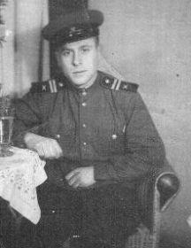 Кононов Иван Алексеевич