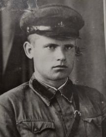 Шепелин Павел Иванович